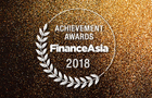 Winners: <em>FinanceAsia</em>'s Achievement Awards, Part 1