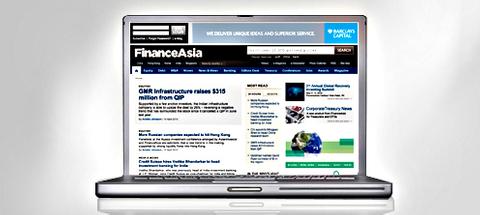 FinanceAsia wins accolades