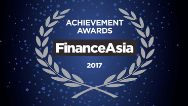 <em>FinanceAsia</em> launches 2017 awards, adds new categories
