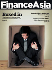 Issue: December 2011/January 2012
