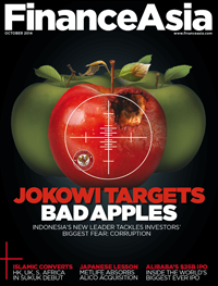 Issue: October 2014