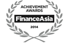 <em>FinanceAsia</em> Achievement Awards — Part 4