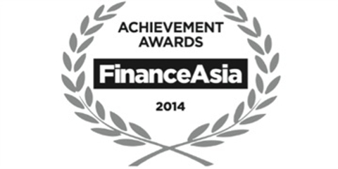 <em>FinanceAsia</em> Achievement Awards — Part 3