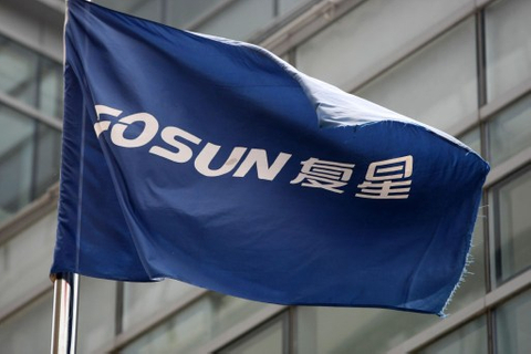Debt-laden Fosun upsizes loan to $800m