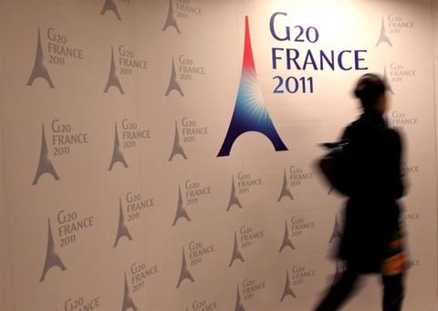 G20 can't fix global imbalances: FA poll