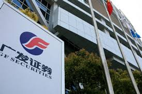 GF Securities starts roadshow for $3.6b HK IPO