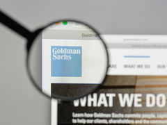 Cash management race heats up as Goldman enters fray