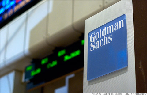 Mahoney to head Asia-Pacific FIG at Goldman