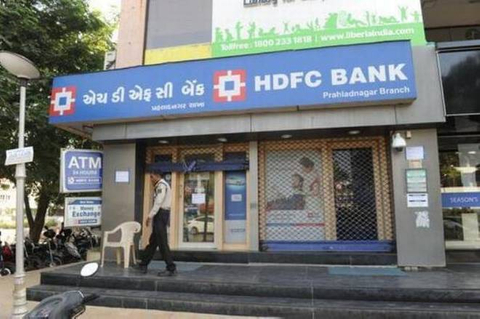 HDFC raises $2.3b as foreign investors warm to Indian bank