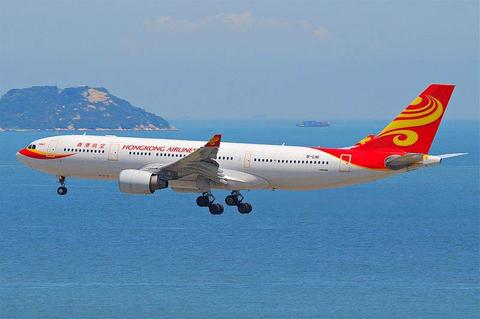 Hong Kong Airlines files ahead of landmark IPO