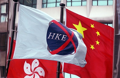 Hong Kong & China: For better or worse