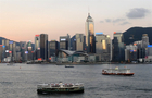 Hong Kong tipped to top Asian stockmarkets in second half
