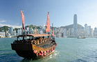 Hong Kong faces increasing debt risk from China