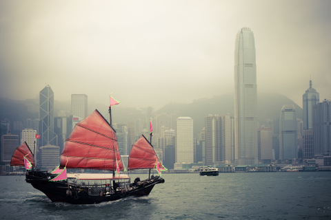 Hong Kong's sukuk ambitions cause a stir