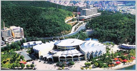 Asia's first theme park IPO raises $316m