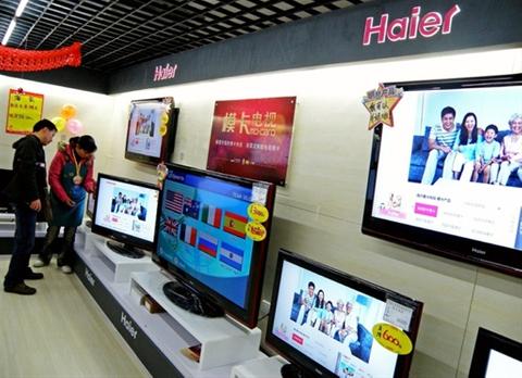 Chinese consumption stocks set to gain, says J.P. Morgan