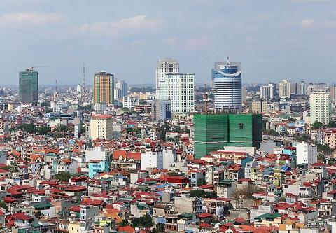 Vietnam's not-so-bad bad loans