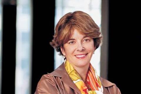 Heidi Miller to lead international at J.P. Morgan
