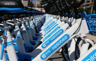 Ant Financial buys into first bike-sharing merger