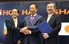 Hon Hai brings rare Taiwanese dollar bond