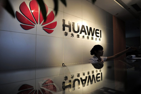 Exorcising the Huawei demon