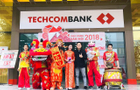 Vietnam in vogue as investors pile into Techcombank IPO