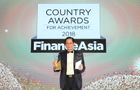 Hat-trick: BCA is Asia's Best Bank for third year in a row