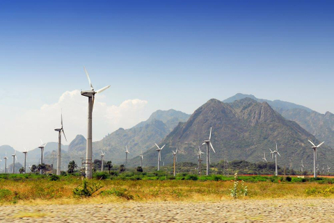 India's Inox Wind sets IPO terms