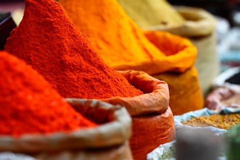 Indian borrowers add spice to dollar bonds