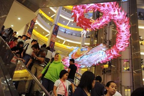 Indoritel rides wave of Indonesian growth