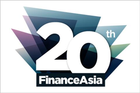 <em>FinanceAsia</em> turns 20