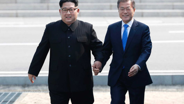 Why a deal with Kim Jong-un could blow up chaebol reform