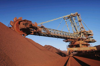 From two days to two hours: Rio and Cargill shift iron ore in paperless transaction