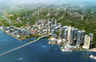 Iskandar Waterfront plots backdoor listing