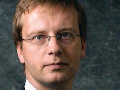Exclusive: Ivo Distelbrink departs BAML