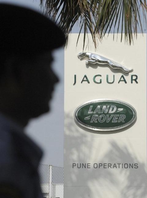 Two-speed Tata Motors suffers in India