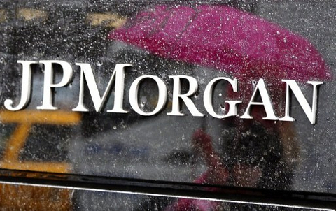 Simon Page to head Southeast Asia debt at J.P. Morgan