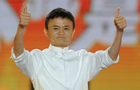 Alibaba jumps in debut, impresses in first week