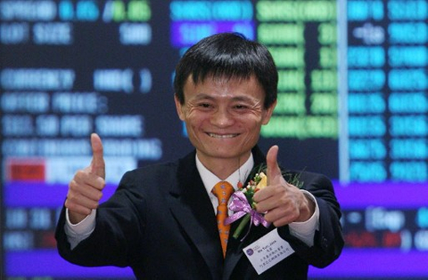 Alibaba: the non-IPO that keeps on giving