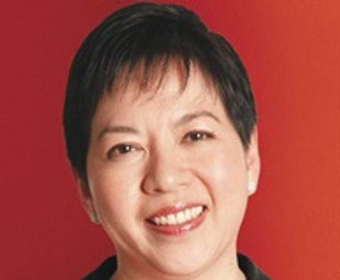 Women in finance: Jeanette Wong
