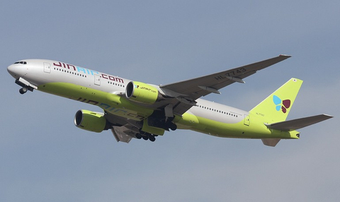 Jin Air IPO takes flight