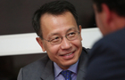 TPG's Jin-Yong Cai sees opportunity amid market chaos