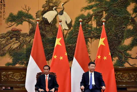 Sintesa CEO: How Indonesia is finding its place in Belt and Road
