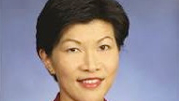 Woman in finance: Kathy Matsui