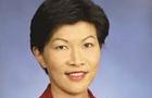 Women in finance: Kathy Matsui