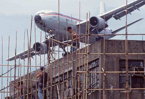 Developers help HNA dodge a Kai Tak heart attack ... for now