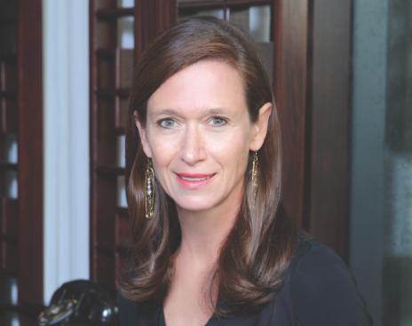 Women In Finance Kate Richdale Awards News Financeasia