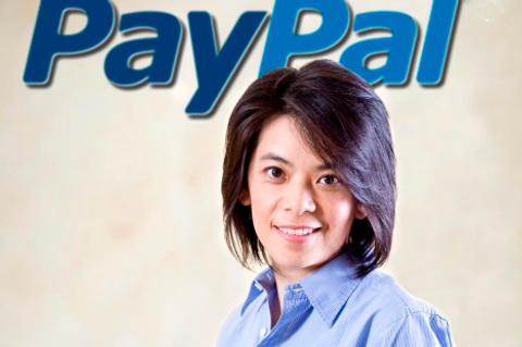 PayPal expands online electronic payments to Taiwan SMEs