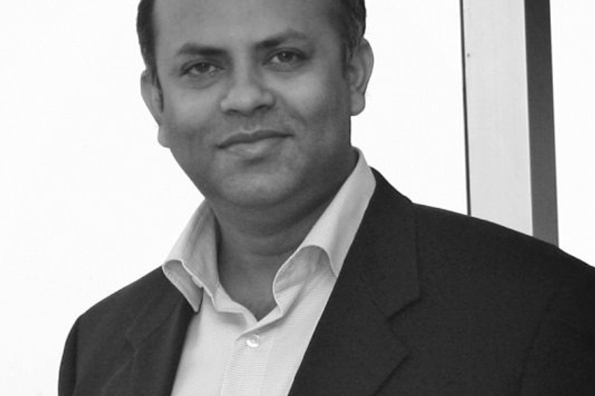 Khalid Quadir, CEO of Brummer & Partners Asset Management Bangladesh