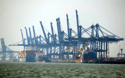 Westports set to launch largest Malaysian IPO this year